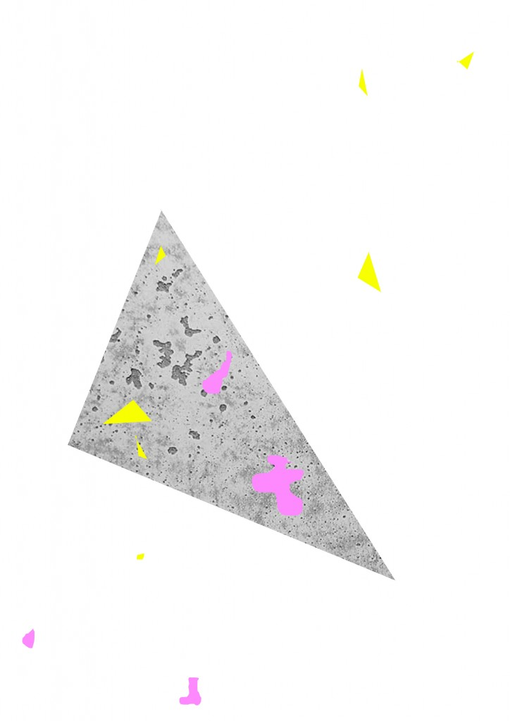 triangle beton