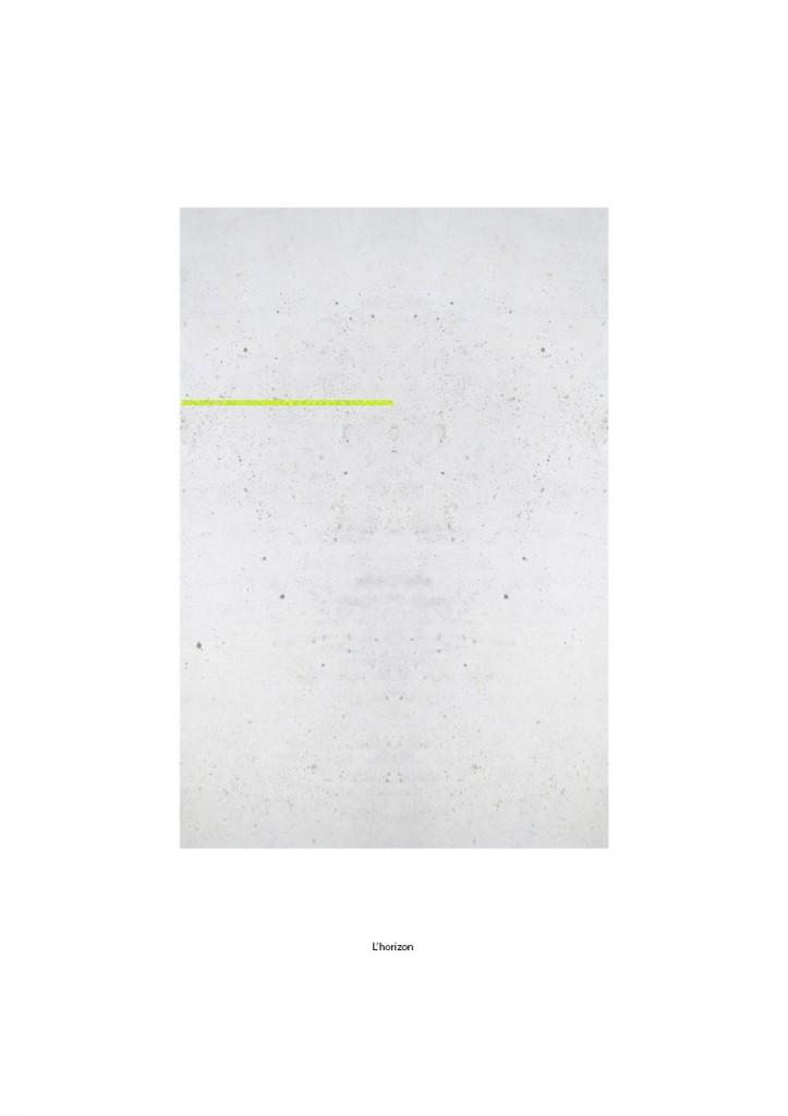 l'horizon jaune barbara penhouet